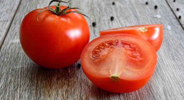 Snijbonen-Tomatensalade